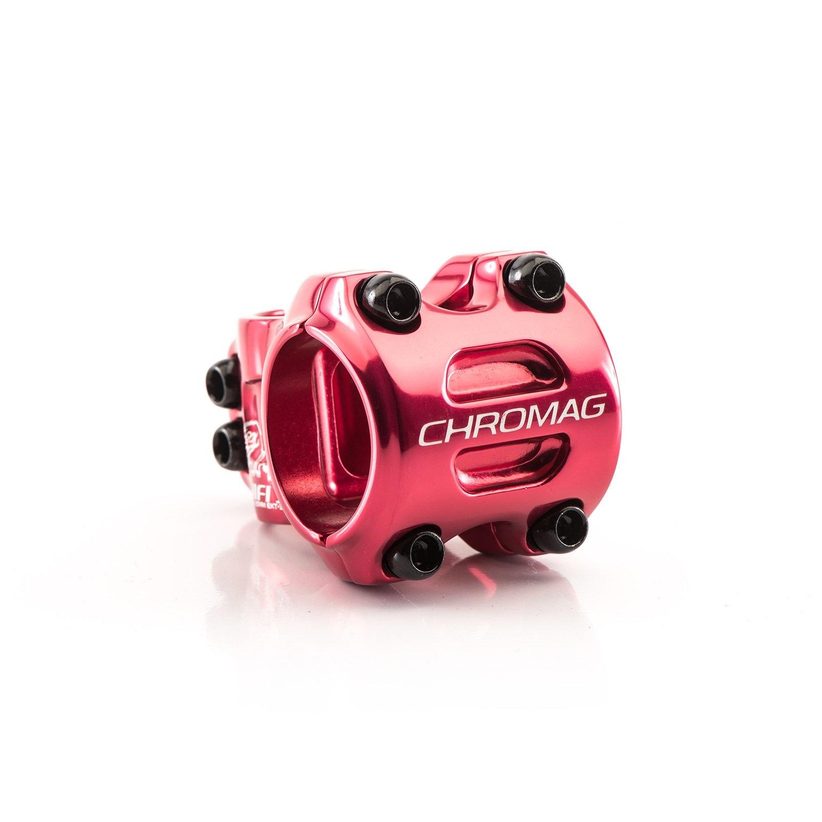 Chromag HIFI Stem 35mm Length / 35 Diameter-3