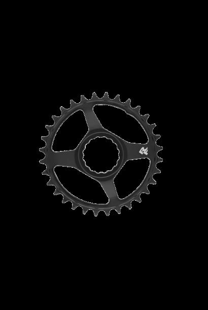 Raceface Cinch Steel Chainring Round 10-12spd