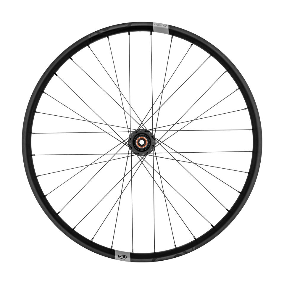 """Crankbrothers Synthesis Boost Alloy Enduro Wheel I9 1/1 27.5""""-1"""
