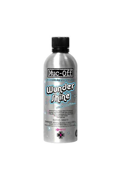 Muc-Off, Wundershine, 500ml