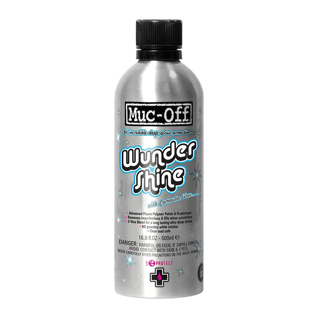 Muc-Off, Wundershine, 500ml-1