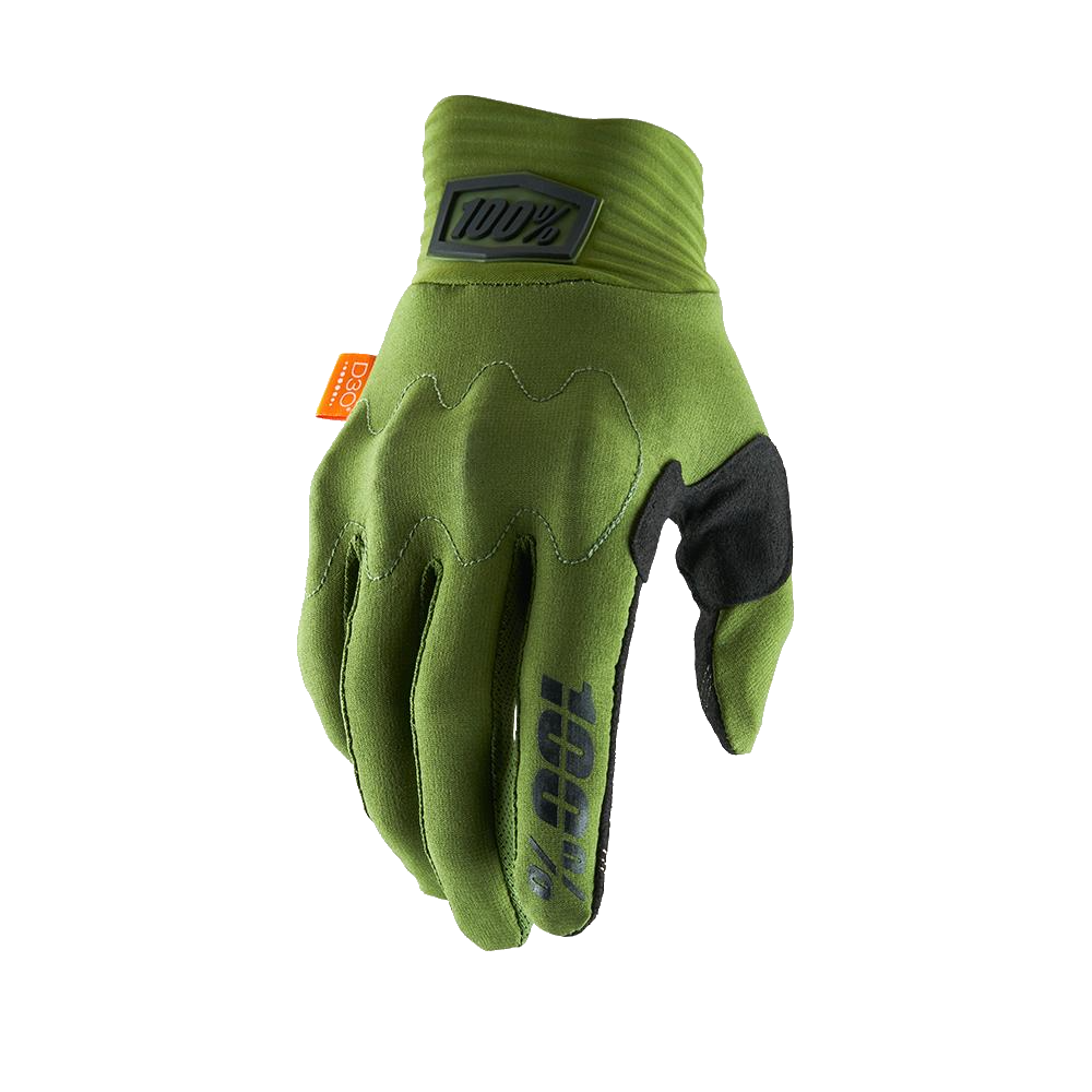 100% Cognito Gloves-1