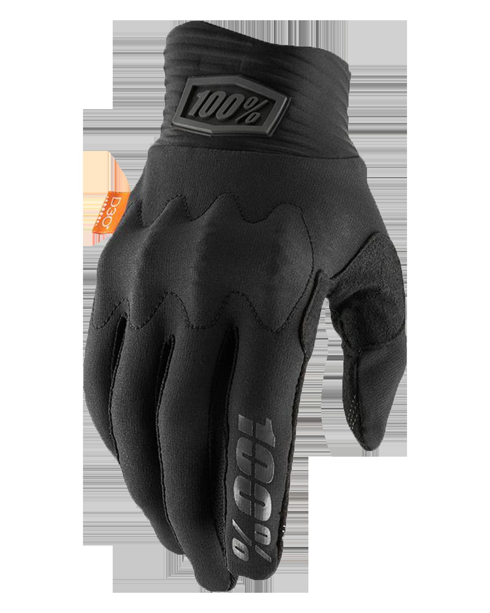100% Cognito Gloves-2