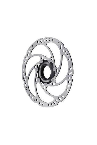Magura MDR-C CL Disc Rotor, 203mm, Centerlock w/ Lock Ring for Thru Axle