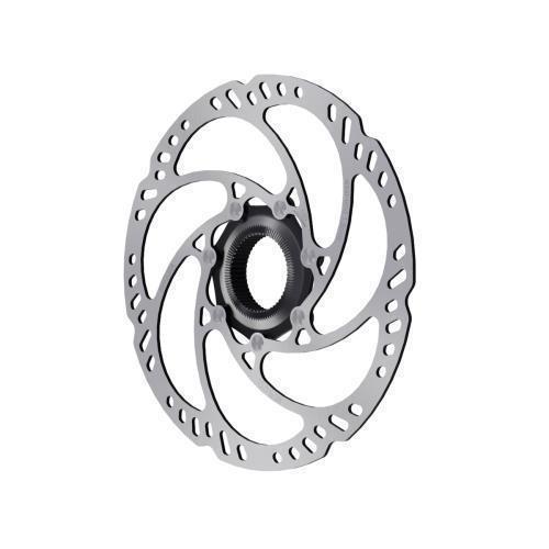 Magura MDR-C CL Disc Rotor, 203mm, Centerlock w/ Lock Ring for Thru Axle-1