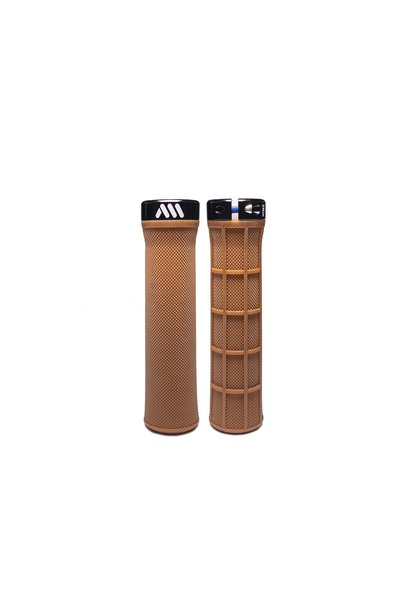 All Mountain Style Berm Grips