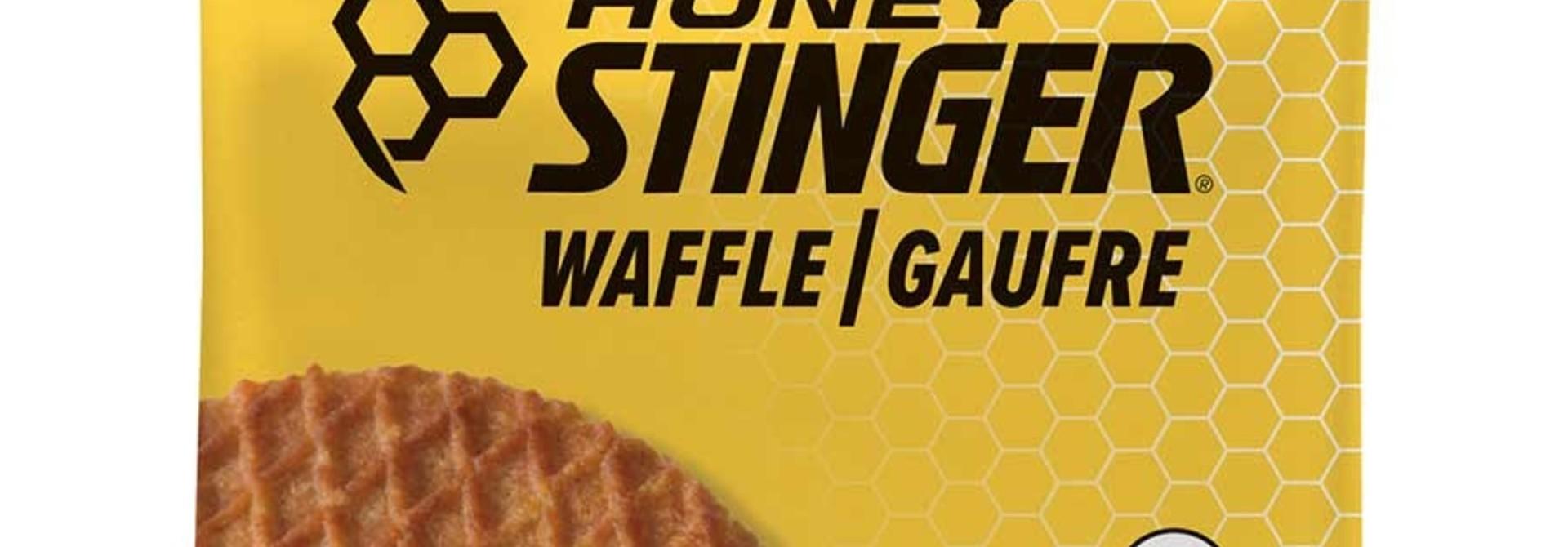 Honey Stinger Waffles