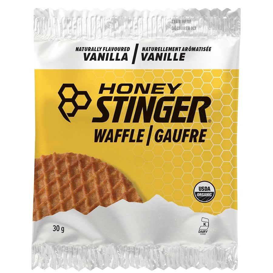 Honey Stinger Waffles-1
