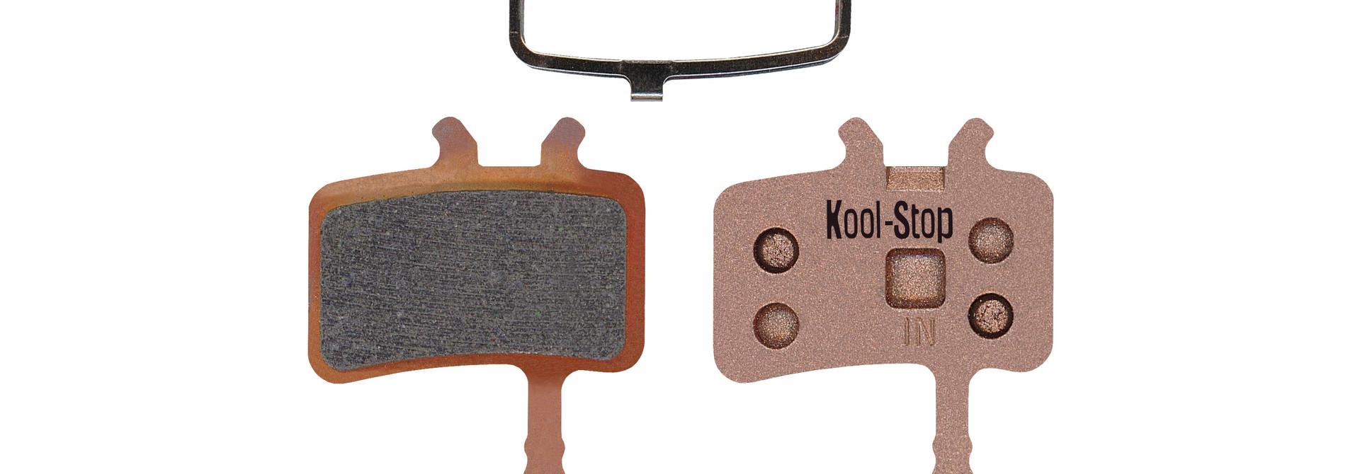 Kool-Stop Avid Juicy Disc Brake Pads, Sintered