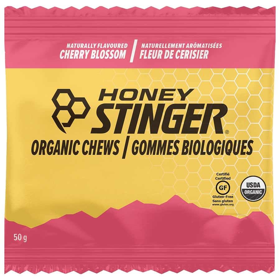 Honey Stinger Organic Energy Chews-1