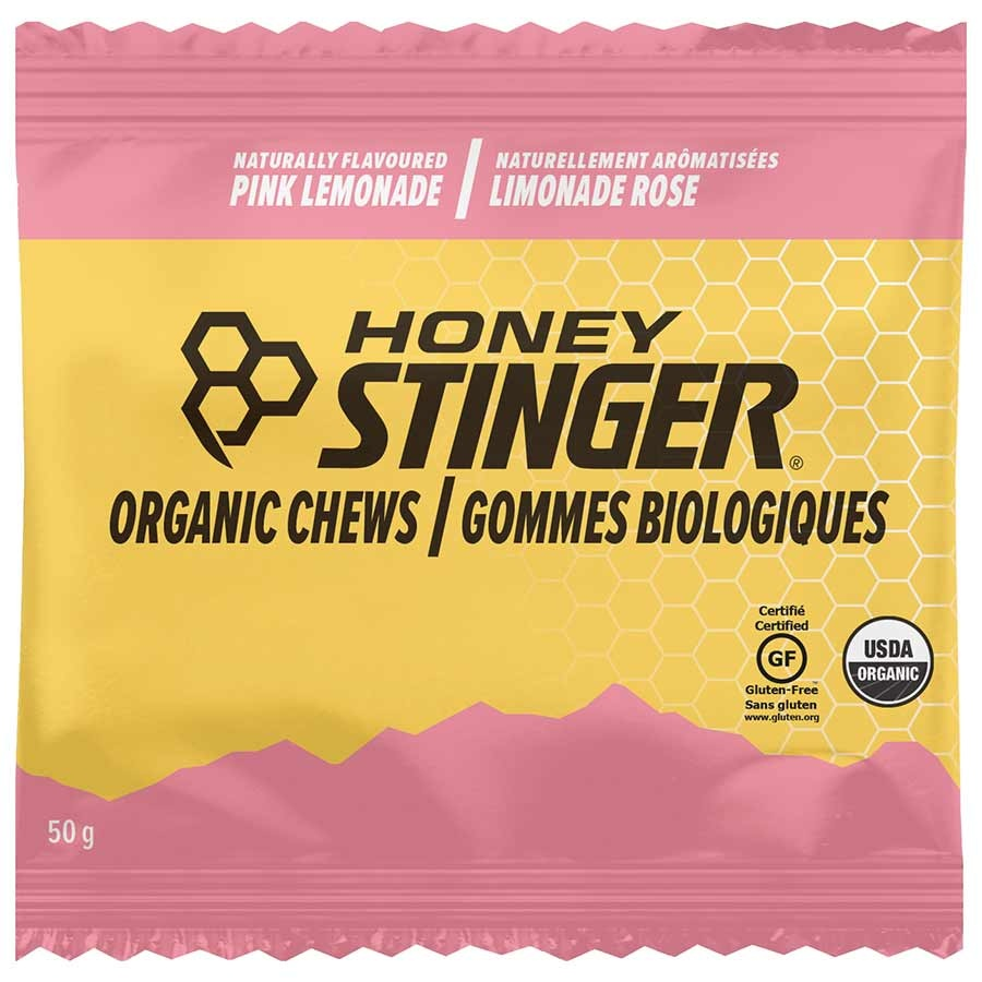 Honey Stinger Organic Energy Chews-2