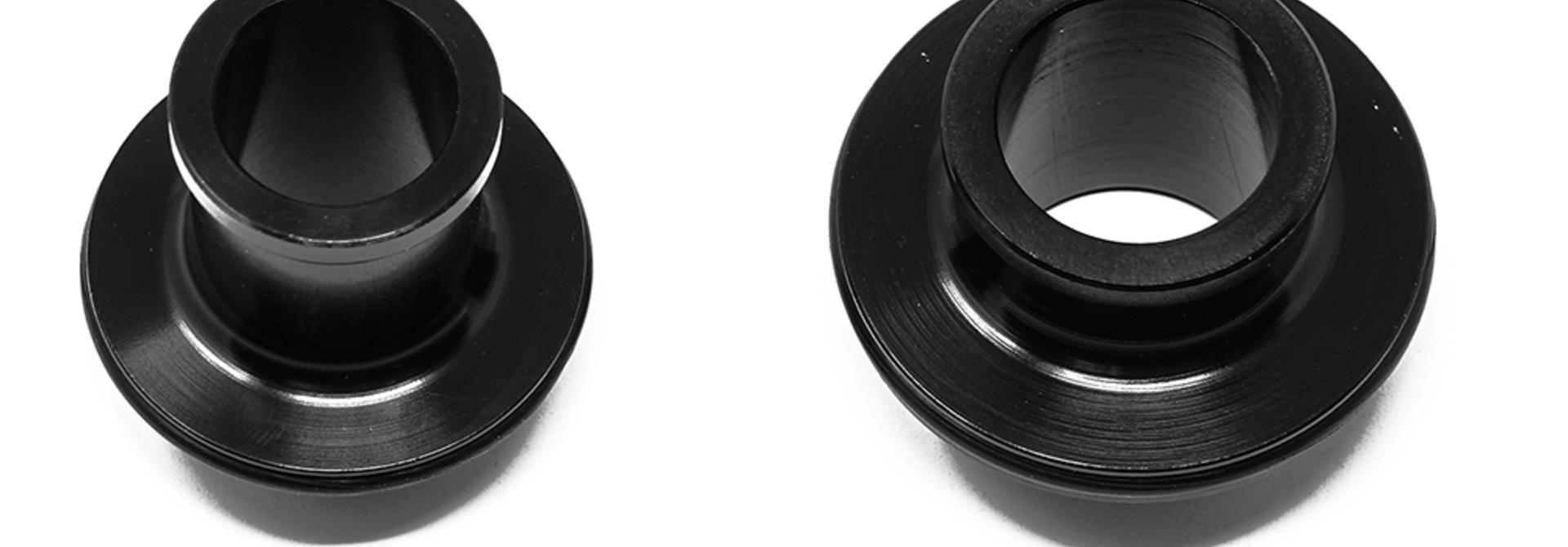 I9 Torch MTN Front Endcap Conversion 15x110 Boost Endcap Kit *32H Only*