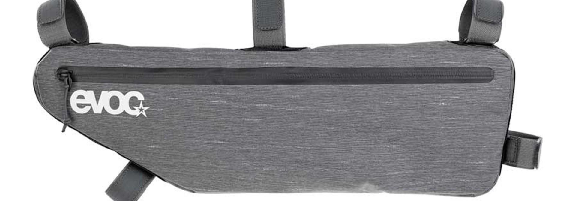 EVOC, Frame Pack, Frame Bag, 3.5L, Carbon