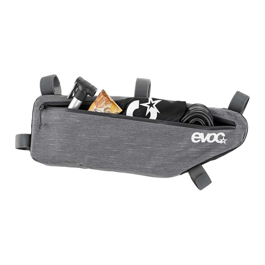 EVOC, Frame Pack, Frame Bag, 3.5L, Carbon-2
