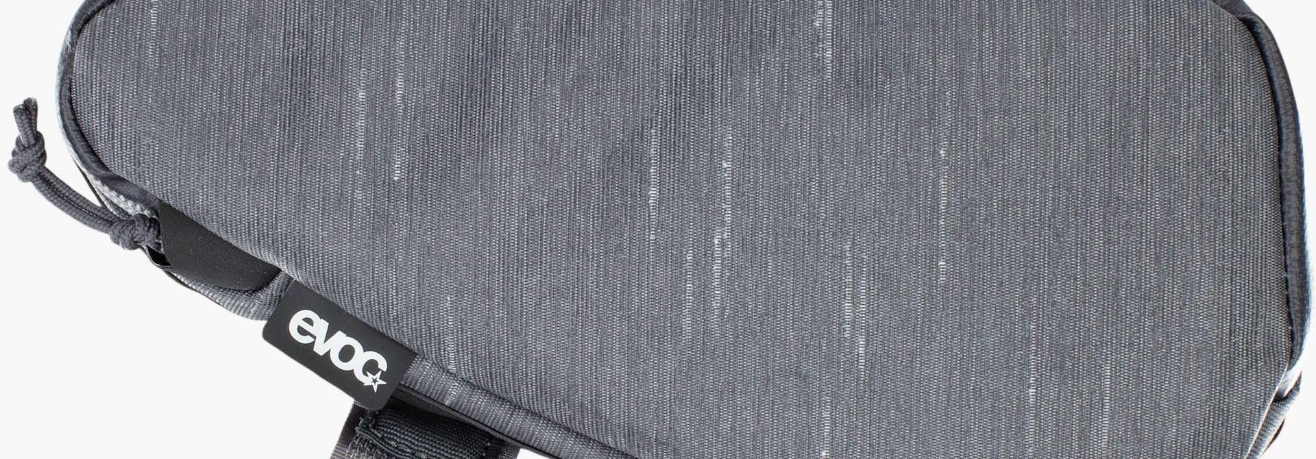 EVOC, Multi Frame Bag M, Frame Bag, 1L, Carbon Grey