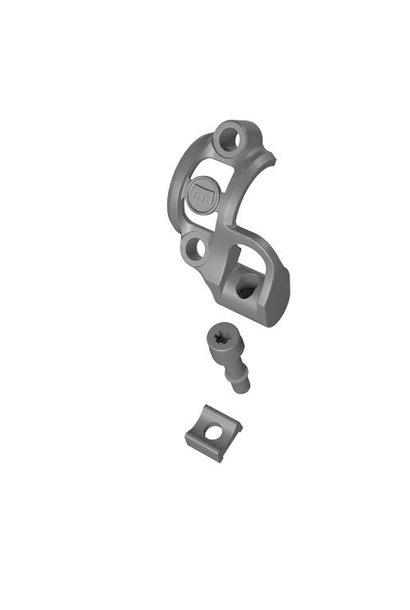 Magura Shiftmix 3 Brake Lever Clamp, for Sram Matchmaker, Black