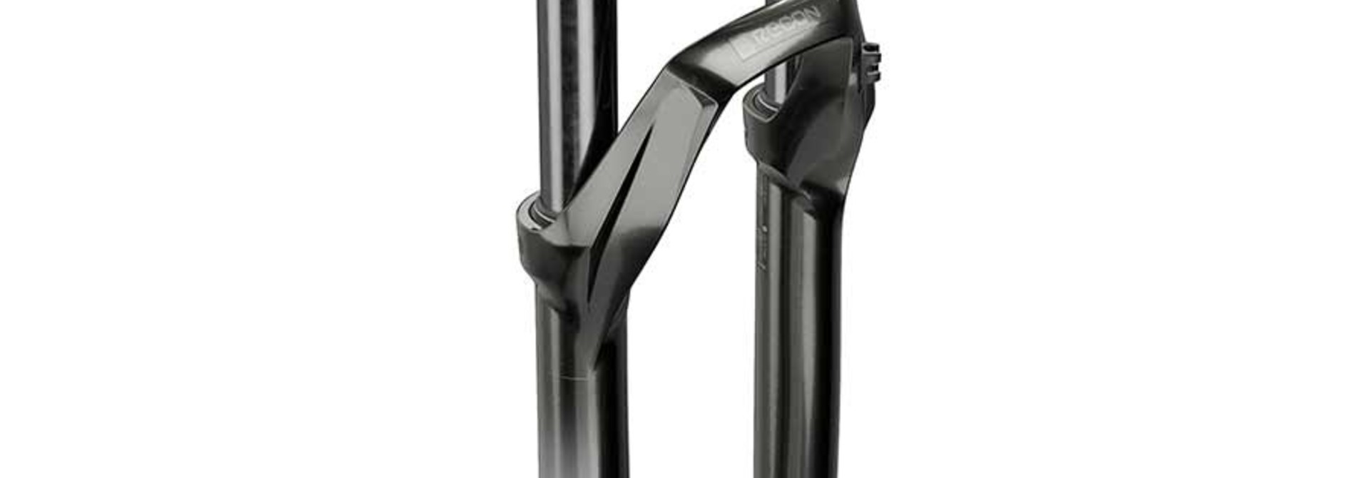 RockShox, Recon Silver RL D1, Suspension Fork, 29'', Air, 100mm, 1-1/8''-1.5'', 15x100mm TA, Rake: 51mm, Black