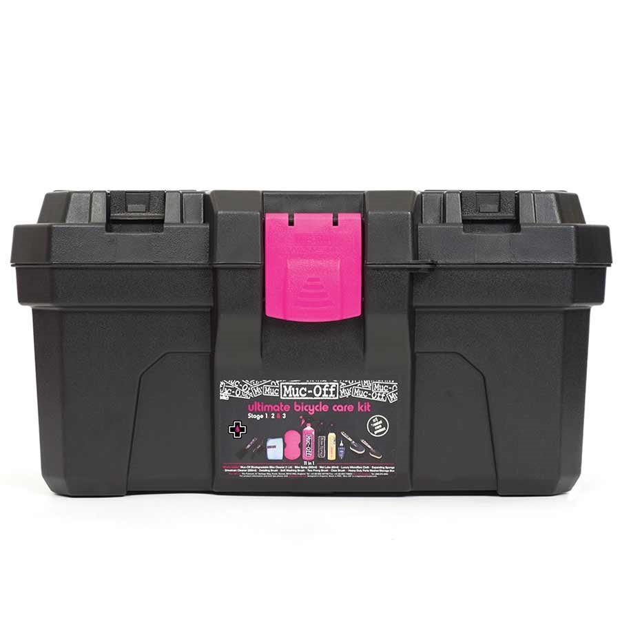 Muc-Off Ultimate Bicycle Cleaning Kit-1