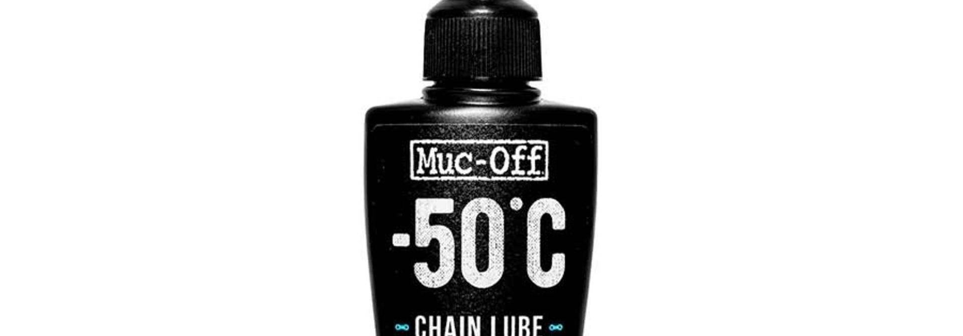 Muc-Off Lubricant 50ml, 980CA (-50C)