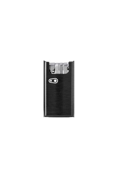 Crankbrothers F10 + Tool - Black Case