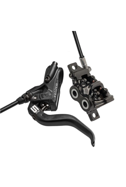 Magura MT5 NEXT Disc Brake Post Mount- for Front or Rear
