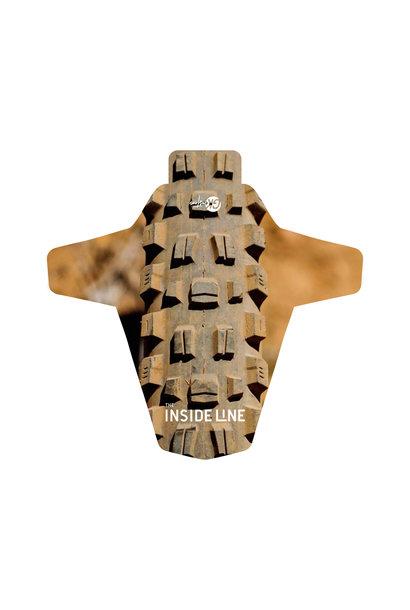 Ground Keeper Fenders Matte Limited Edition Inside Line Assegai