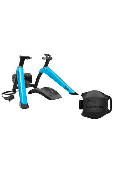 Tacx Boost Bundle Trainer - Magnetic