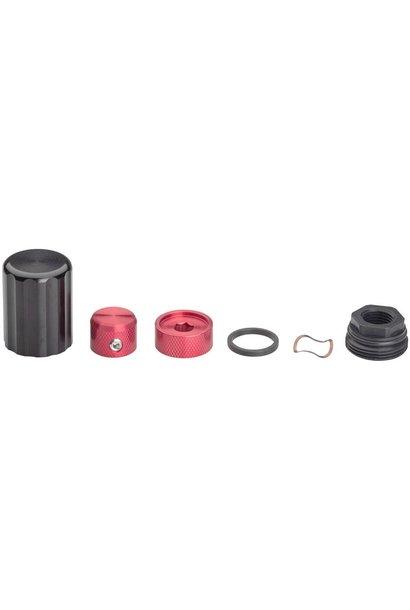 Fox Damper Bottom Stud Interface Parts (34 36 38 & 40 Grip2)
