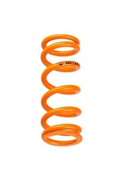 Fox SLS Coil Spring Orange