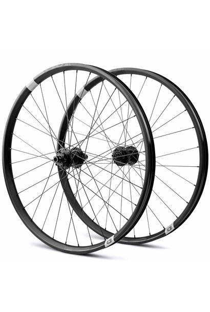 Crankbrothers Synthesis Boost Alloy E-MTB Wheel 29
