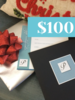 Perfection Gift Certificate  for $100