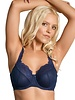 Fit Fully Yours Serena Lace Underwire Bra with J-hook