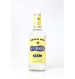 McCormick McCormick Ex-Dry Gin 750ML