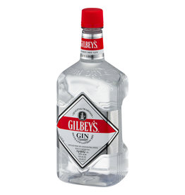 Gilbey's Gilbey's Gin 80 PET 1.75L