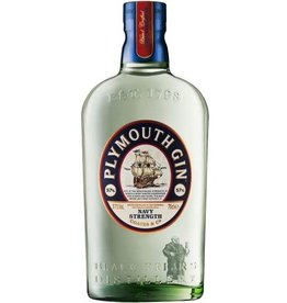 Plymouth Plymouth Navy Strength Gin