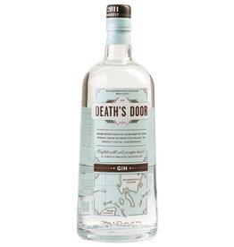 Deaths Door Deaths Door Gin Organic 750ML