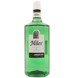Miles Miles London Dry Gin 1.75L
