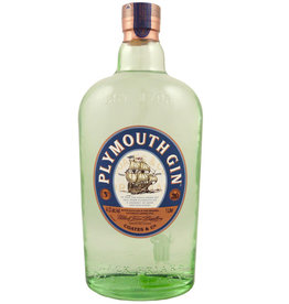 Plymouth Plymouth Gin 750ML