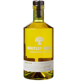 Whitley Neill Whitley Neill Quince Gin 750ML