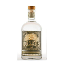 Old St. Pete Old St. Pete Tropical Gin 750ML