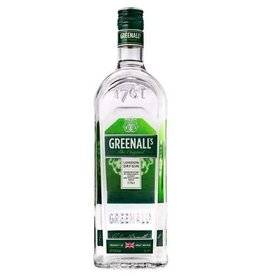 Greenall's Greenall's London Dry Gin 750ML