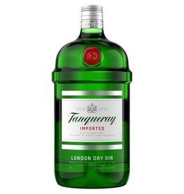 Tanqueray Tanqueray Gin  1.75L