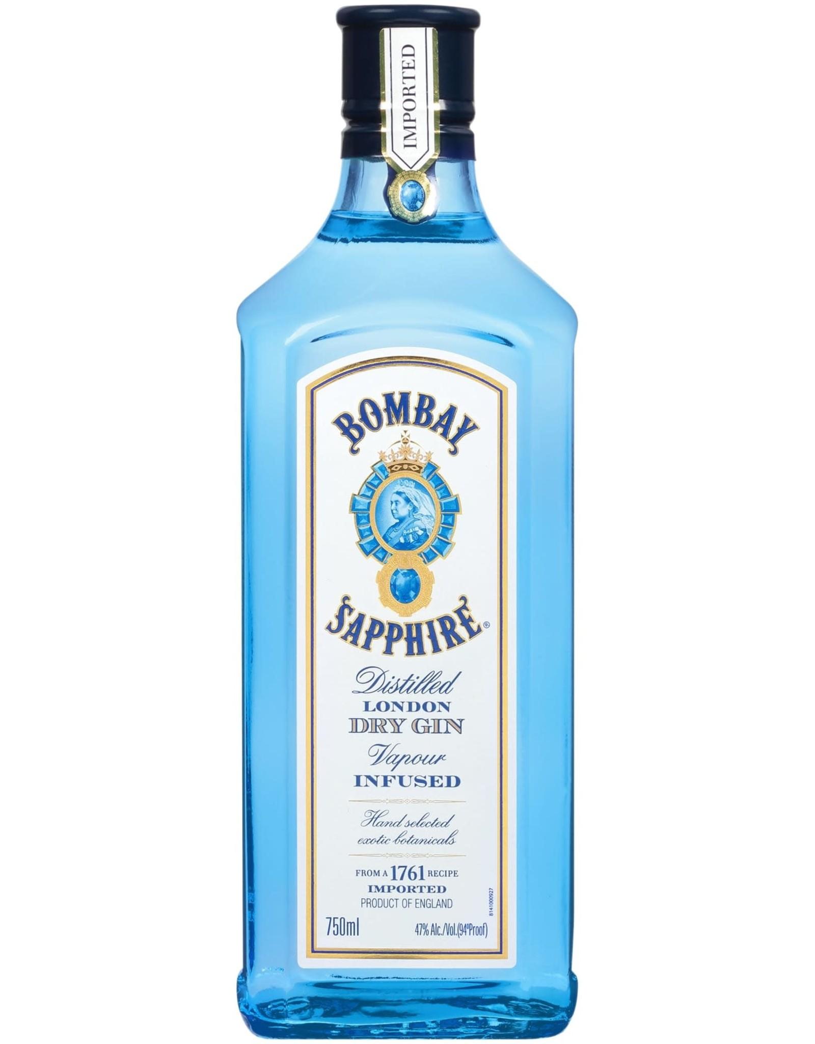 Bombay Bombay Gin Sapphire 750ML