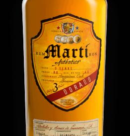 Marti Marti Rum Dorado