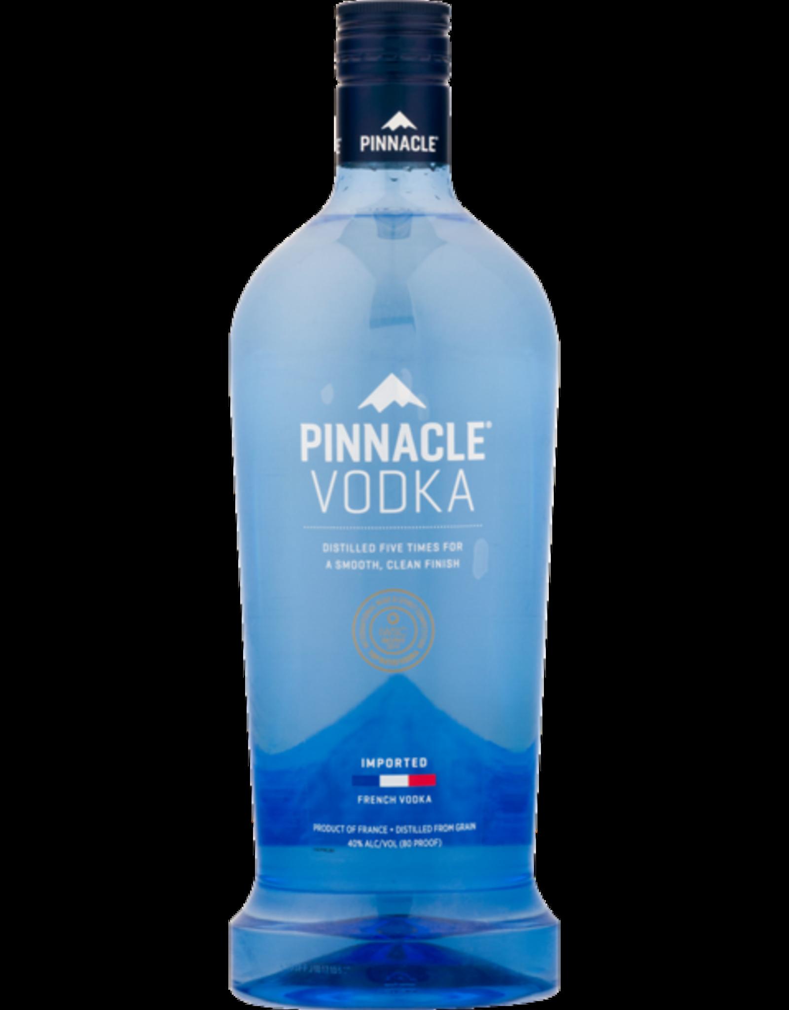 Pinnacle Pinnacle Vodka 1.75L