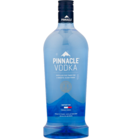 Pinnacle Pinnacle Vodka 80 Proof 1.75L
