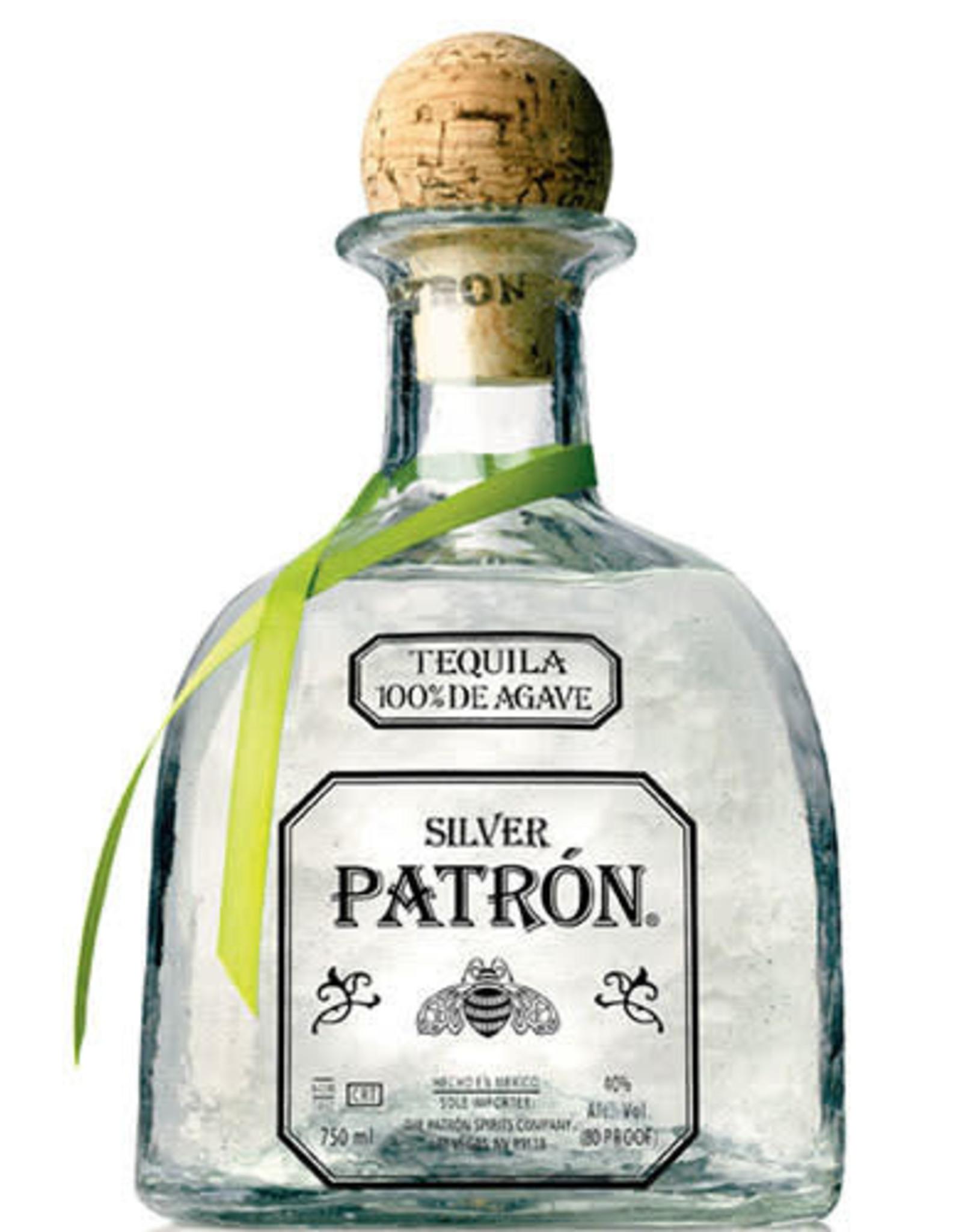 Patron Patron Tequila Silver 1.75L