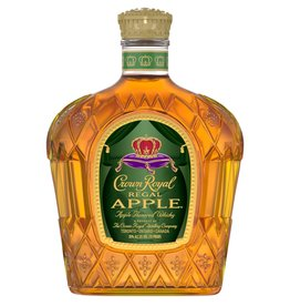Crown Royal Crown Royal Regal Apple 750ML