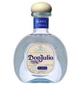 Don Julio Don Julio Tequila Blanco 80 750ML