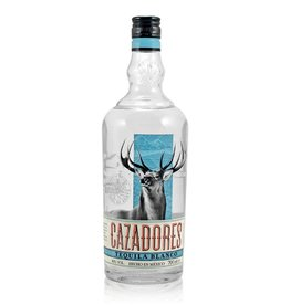 Cazadores Cazadores Tequila Blanco 1.75L